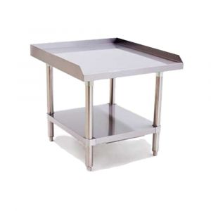615mm Stainless Steel Stand for Bench-top Gas Series