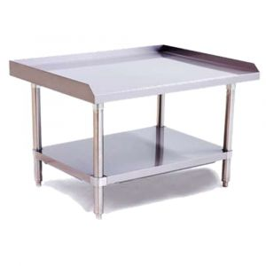 915mm Stainless Steel Stand for Bench-top Gas Series