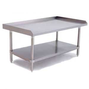 1225mm Stainless Steel Stand for Bench-top Gas Series