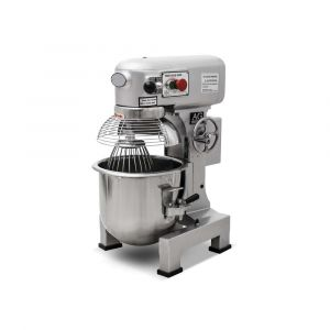 15 Litre Planetary Food & Dough Mixer