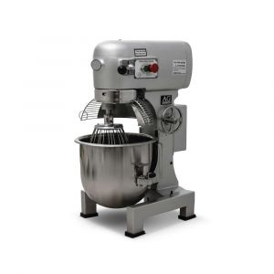 20 Litre Planetary Food & Dough Mixer