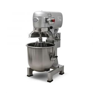 30 Litre Planetary Food & Dough Mixer