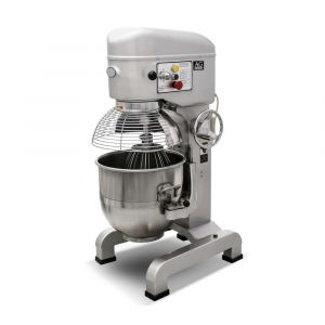 40 Litre Planetary Food & Dough Mixer