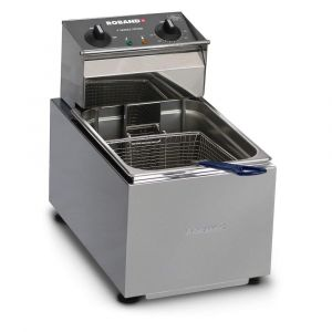 Roband Single Pan Fryer 8lt