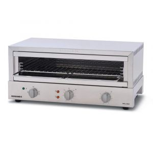 Roband Grill Max Toaster 15 slice, 14.6 Amp