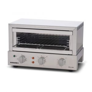 Roband Grill Max Toaster 6 slice