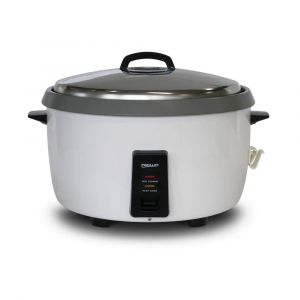Robalec Rice Cooker - Large (10 L)