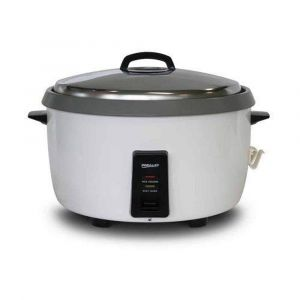 Robalec Rice Cooker  (7.2 L)