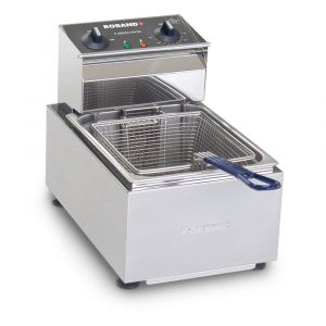Roband Single Pan Fryer 5lt