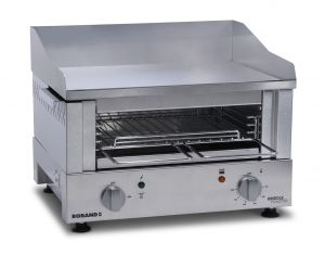 Roband Griddle Toaster - Medium Production