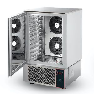 Italian Made 10 Tray Blast Chiller