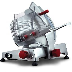 Noaw Medium Duty Food Slicer (220 mm blade)