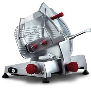 Noaw Heavy Duty Food Slicer (250 mm blade)
