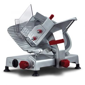 Noaw Medium Duty Food Slicer (250 mm blade)