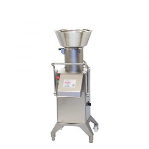 Vegetable Preparation Machine RG-400i-3PH - Continuous Feed Hopper