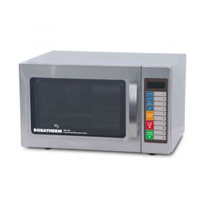 Robatherm Commercial Microwave Oven Light Duty