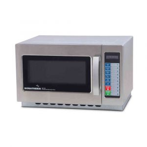 Robatherm Commercial Microwave Oven Medium Duty
