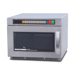 Robatherm Commercial Microwave Oven Heavy Duty