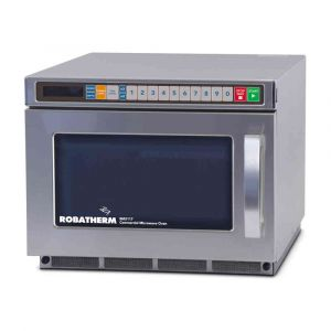 Robatherm Commercial Microwave Oven Heavy Duty - USB Programmable