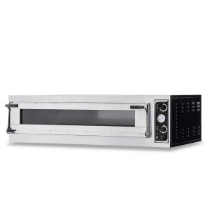 Italian Made Commercial 6L Series Electric Single Deck Oven